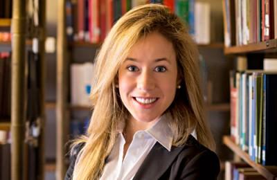 Rebecca Robbins